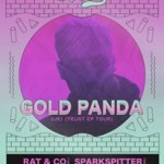 R&C Gold Panda