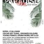Rat & Co Paradise 2014