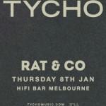 rat & co Tycho 2