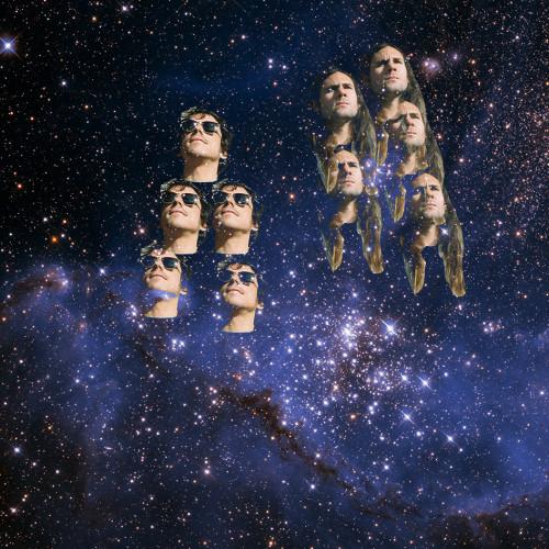 IO Spaceboys