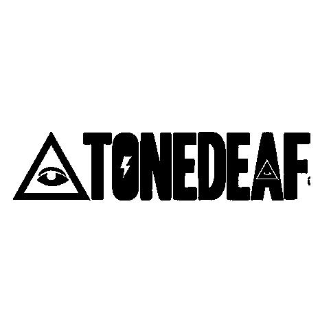 Tonedeaf logo