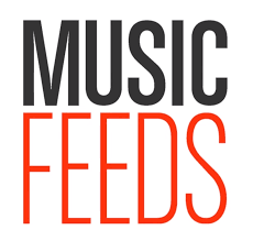 Music feeds logo